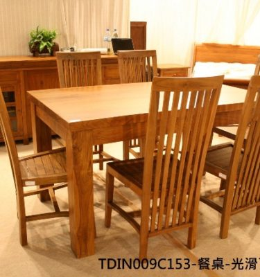 21-116餐桌-光滑面 155x90