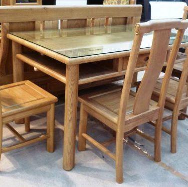 31103卡蒂雅餐桌餐椅