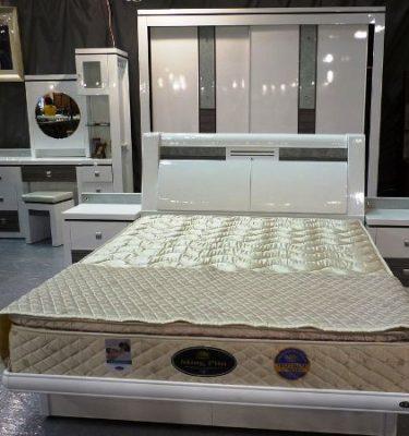 32020 F39型床組衣櫃