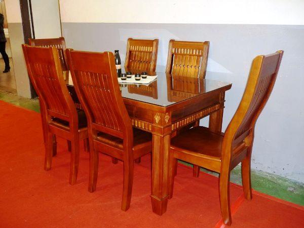 32056 806型餐桌椅