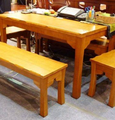 33021 -T520型126 C520長凳480 C525段凳@36