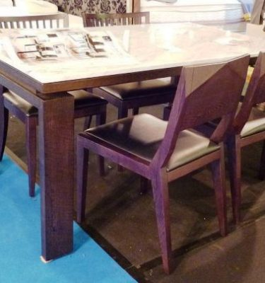 34053瑪莎金菱白3851餐桌420(148-88)安哥拉餐椅@90第j瓦餐椅@90