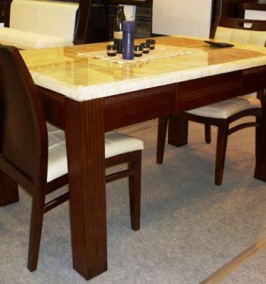 36047 T-6型餐桌 276 T-8型餐椅@33