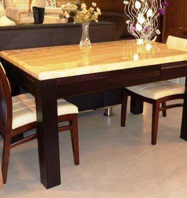 36047-T8型餐桌椅