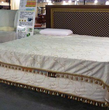 5012(漢堡170型)6尺床墊