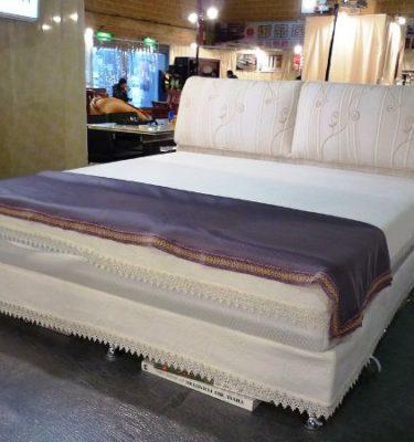 5017專利健康6尺床墊