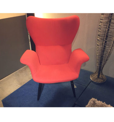 達菲休閒椅